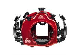 Custodia subacquea Isotta D850 per Nikon D850 (senza oblò)