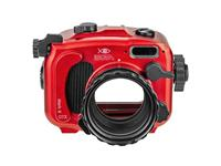 Custodia subacquea Isotta G7XMIII per Canon PowerShot G7X III