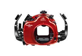 Custodia subacquea Isotta GH5 per Panasonic Lumix GH5 (senza oblò)