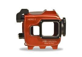 Custodia subacquea Isotta GP5 per GoPro 5 <span class=