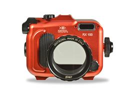 Custodia subacquea Isotta RX100 per Sony CyberShot RX100