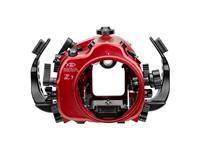 Custodia subacquea Isotta Z 7/6 per Nikon Z 7 / Z6  e Nikon Z7 II / Z6 II (senza oblò)