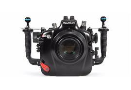 Custodia subacquea Nauticam NA-1DXII per Canon EOS 1DX Mark II (senza oblò)
