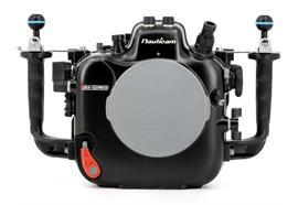 Custodia subacquea Nauticam NA-1DXIII per Canon EOS 1DX Mark III (senza oblò)