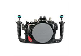 Custodia subacquea Nauticam NA-5DIV per Canon EOS 5D Mark IV (senza oblò)