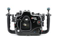Custodia subacquea Nauticam NA-6DII per Canon EOS 6D Mark II (senza oblò)