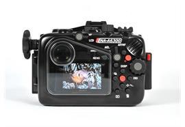 Custodia subacquea Nauticam NA-A6300 per Sony A6300 (senza oblò)