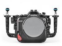 Custodia subacquea Nauticam NA-D6 per Nikon D6 (senza oblò)