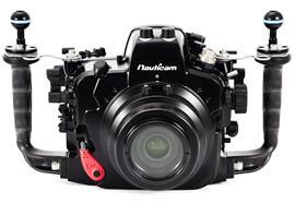 Custodia subacquea Nauticam NA-D7100 per Nikon D7100 (senza oblò)