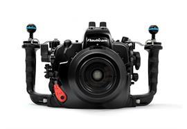 Custodia subacquea Nauticam NA-D810 per Nikon D810 (senza oblò)