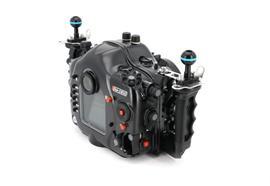 Custodia subacquea Nauticam NA-D850 per Nikon D850 (senza oblò)