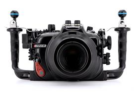 Custodia subacquea Nauticam NA-EOS-R per Canon EOS R (senza oblò)
