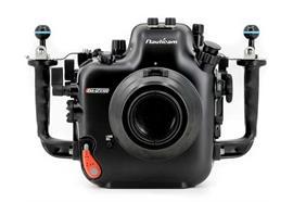 Custodia subacquea Nauticam NA-GFX100 per Fujifilm GFX 100 (senza oblò)