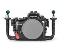 Custodia subacquea Nauticam NA-GFX100S per Fujifilm GFX100S (senza oblò)