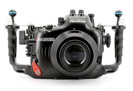 Custodia subacquea Nauticam NA-GFX50S per Fujifilm GFX 50S (senza oblò)
