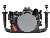 Custodia subacquea Nauticam NA-R5 per Canon EOS R5 (senza oblò)