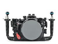 Custodia subacquea Nauticam NA-R6 per Canon EOS R6 (senza oblò)