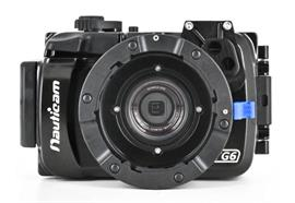 Custodia subacquea Nauticam NA-TG5 per Olympus Tough TG-5 / TG6