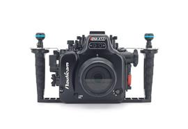 Custodia subacquea Nauticam NA-XT2 per Fujifilm X-T2 (senza oblò)