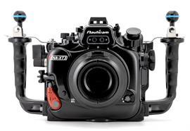 Custodia subacquea Nauticam NA-XT3 per Fujifilm X-T3 (senza oblò)