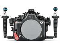 Custodia subacquea Nauticam NA-XT4 per Fujifilm X-T4 (senza oblò)