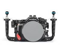 Custodia subacquea Nauticam NA-Z7II per Nikon Z7II / Z6II (senza oblò)