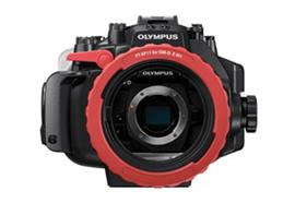 Custodia subacquea Olympus PT-EP11