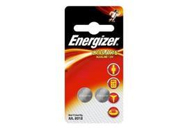 Energizer LR44/A76 Alkaline 1.5V (2 pezzi)