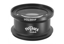 Fantasea UCL-900F Lente macro +15