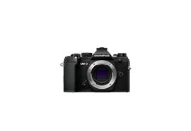 Fotocamera Olympus OMD E-M5III Body (nero)
