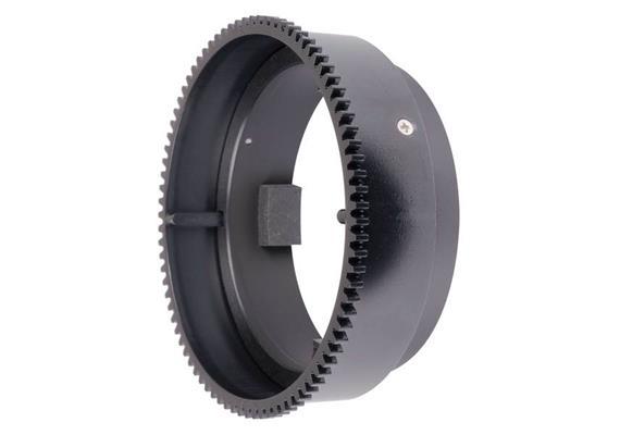 Ikelite ghiera zoom p Olympus M.Zuiko 14-42mm ED f/3.55.6, Canon 15-45mm f/3.5-6.3 IS STM