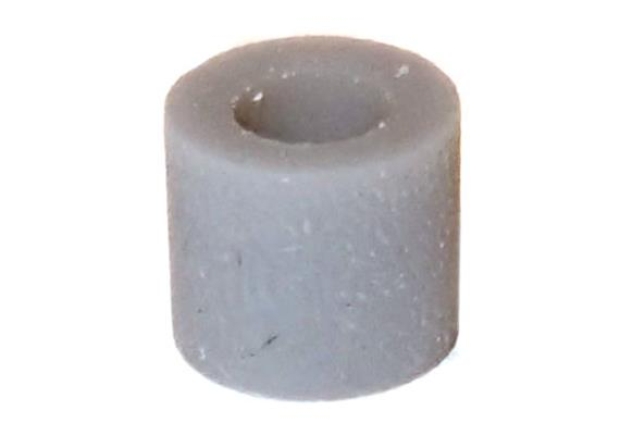 Ikelite rubber pad for button of Ikelite housings Type .240-.437x.375