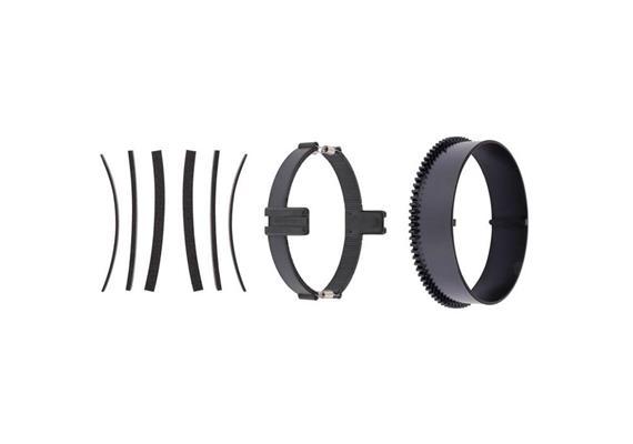 Ikelite Universal Zoomring für grosse Objektive ( bis zu 71mm Durchmesser)