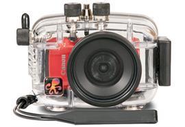 Ikelite Unterwassergehäuse für Canon IXUS 300 HS