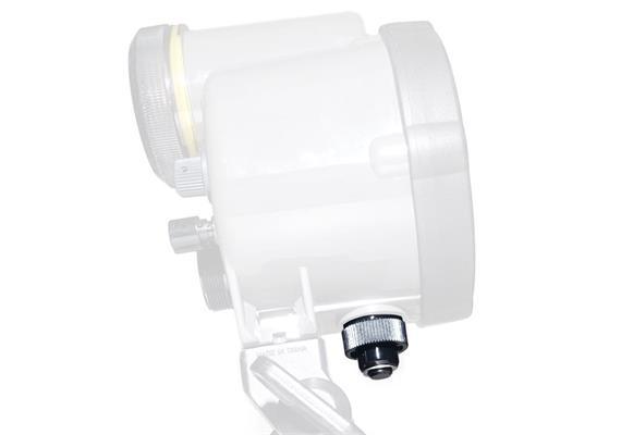 Inon Sensor Cap per Z-330 e Z-240 Tipo 4