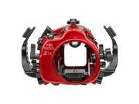Isotta Custodia subacquea per Nikon Z7 II / Z6 II (senza oblò)