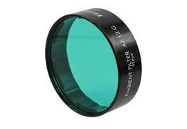 Keldan Ambient Light Filter AF 12 G (10-18m deep green water) 92mm for 50° Reflector