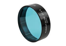 Keldan Ambient Light Filter AF 6 B (4-12m deep blue water) 92mm for 50° Reflector
