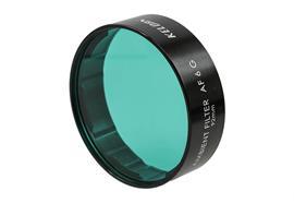 Keldan Ambient Light Filter AF 6 G (4-12m deep green water) 92mm for 50° Reflector