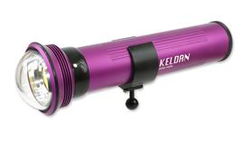 Keldan compact video light Video 24X FLUX