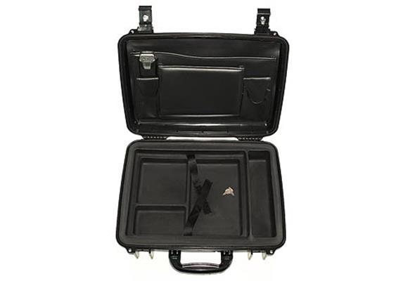 Laptop-Koffer Seahorse SE 710 CC
