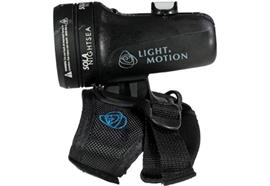 LOCAZIONE: Light&Motion dive light Sola Nightsea (3 filters incl