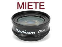 LOCAZIONE: Nauticam Compact Macro Converter I (CMC-1)