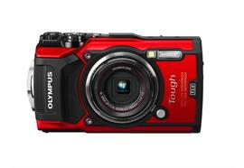LOCAZIONE:Olympus Kompaktkamera TG-3 (wasserdicht bis 15m)