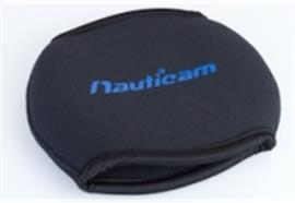 "Nauticam 8.5"" wide angle port neoprene cover"