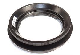 Nauticam Bayonet Mount Adaptor for SMC/CMC or M67 lenses