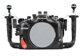 Nauticam custodia subacquea NA-A2020 per Sony A7R IV e A9II (senza oblò)