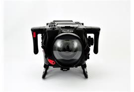 Nauticam Digital Cinema System per Red Epic & Scarlet (N200 Port per PL Lentes, RedTouch 7