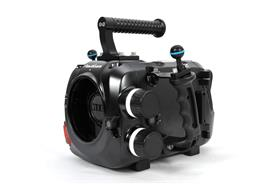 "Nauticam Epic LT per Red Epic & Scarlet (N120 Port, RedTouch 5"" LCD)"
