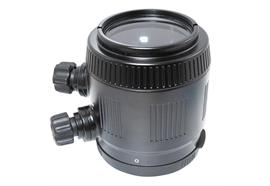 Nauticam Macro Port f. Canon EF-EOS M Adapter + EF-S 60mm Macro